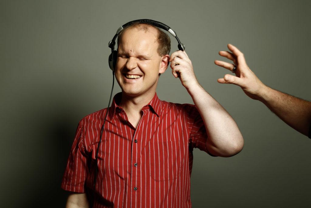 DJ Christian Ohrens