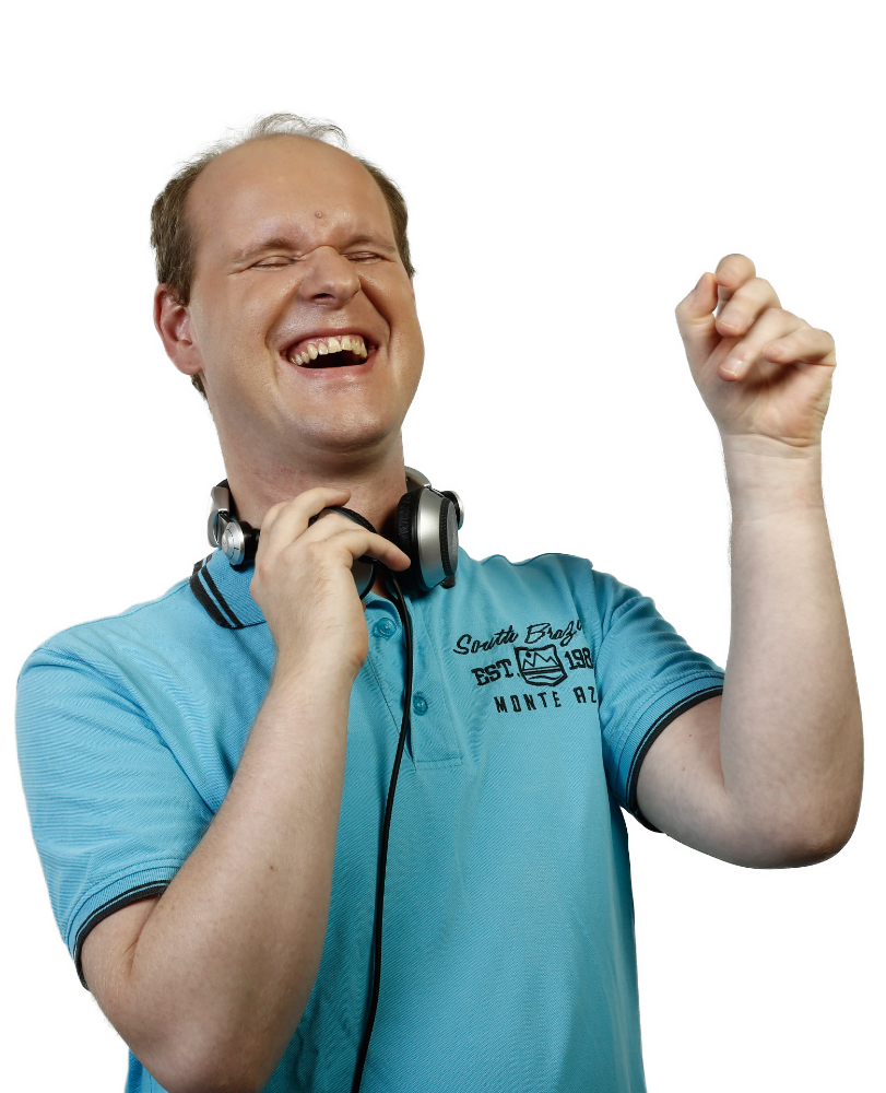 DJ Hamburg Christian Ohrens